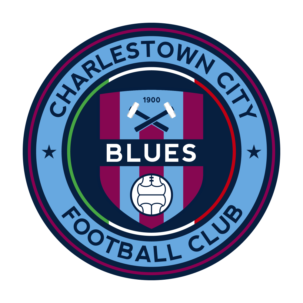 Charlestown City Blues FC