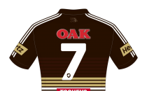 Penrith Panthers Nines Kit
