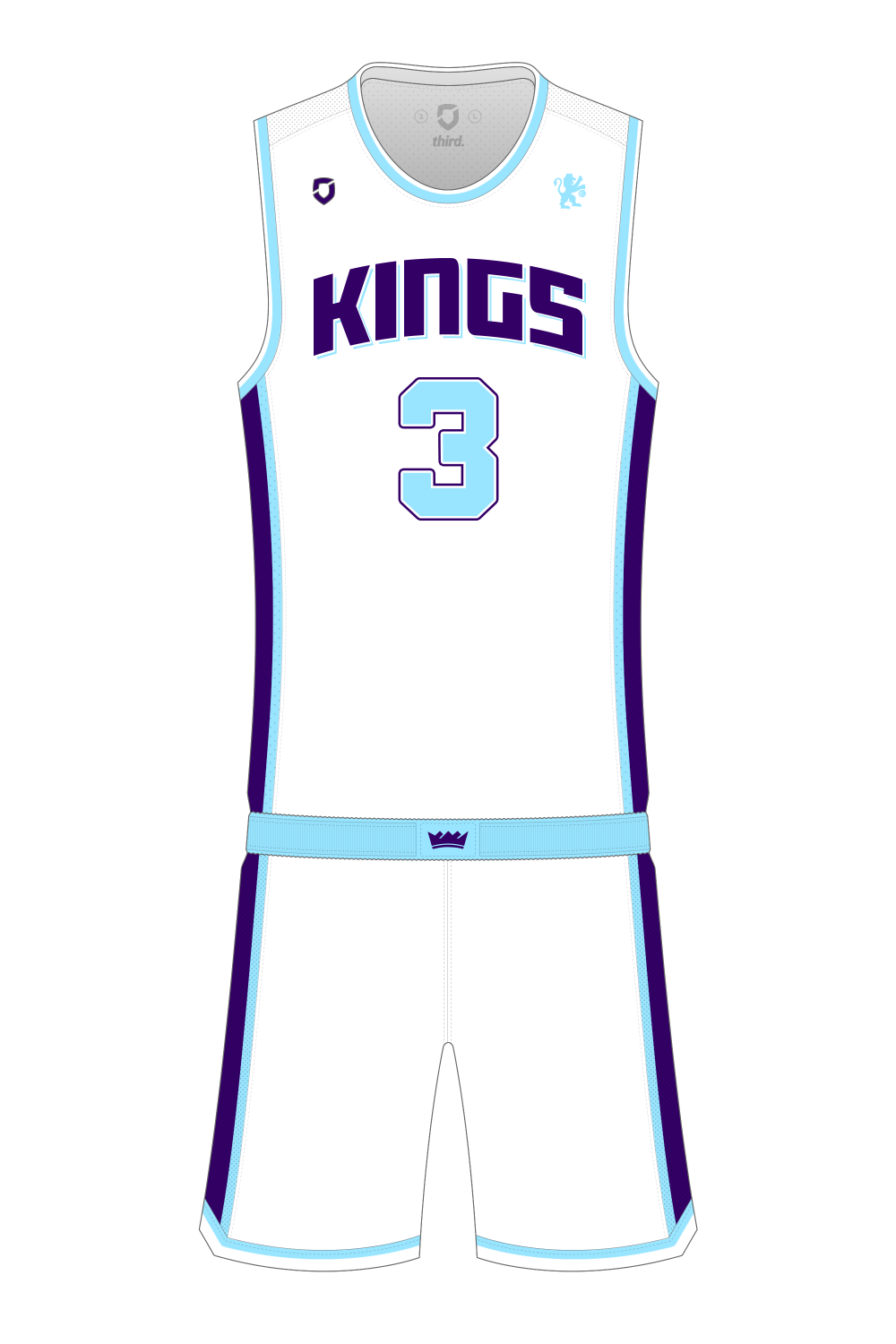 Sacramento Kings Home