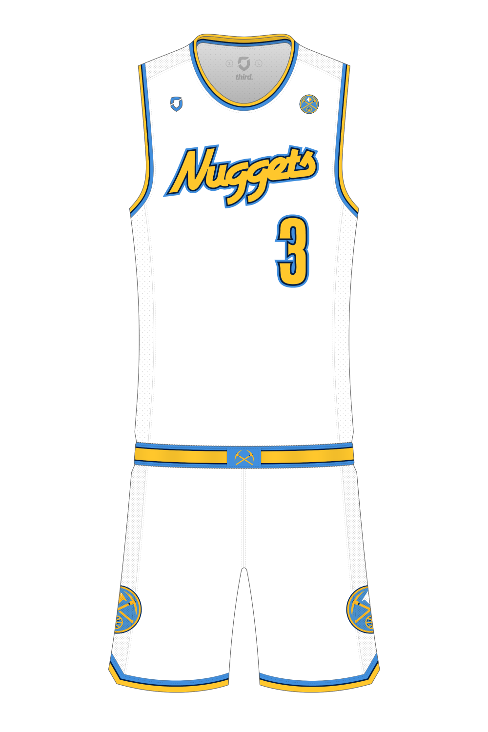 Denver Nuggets Home