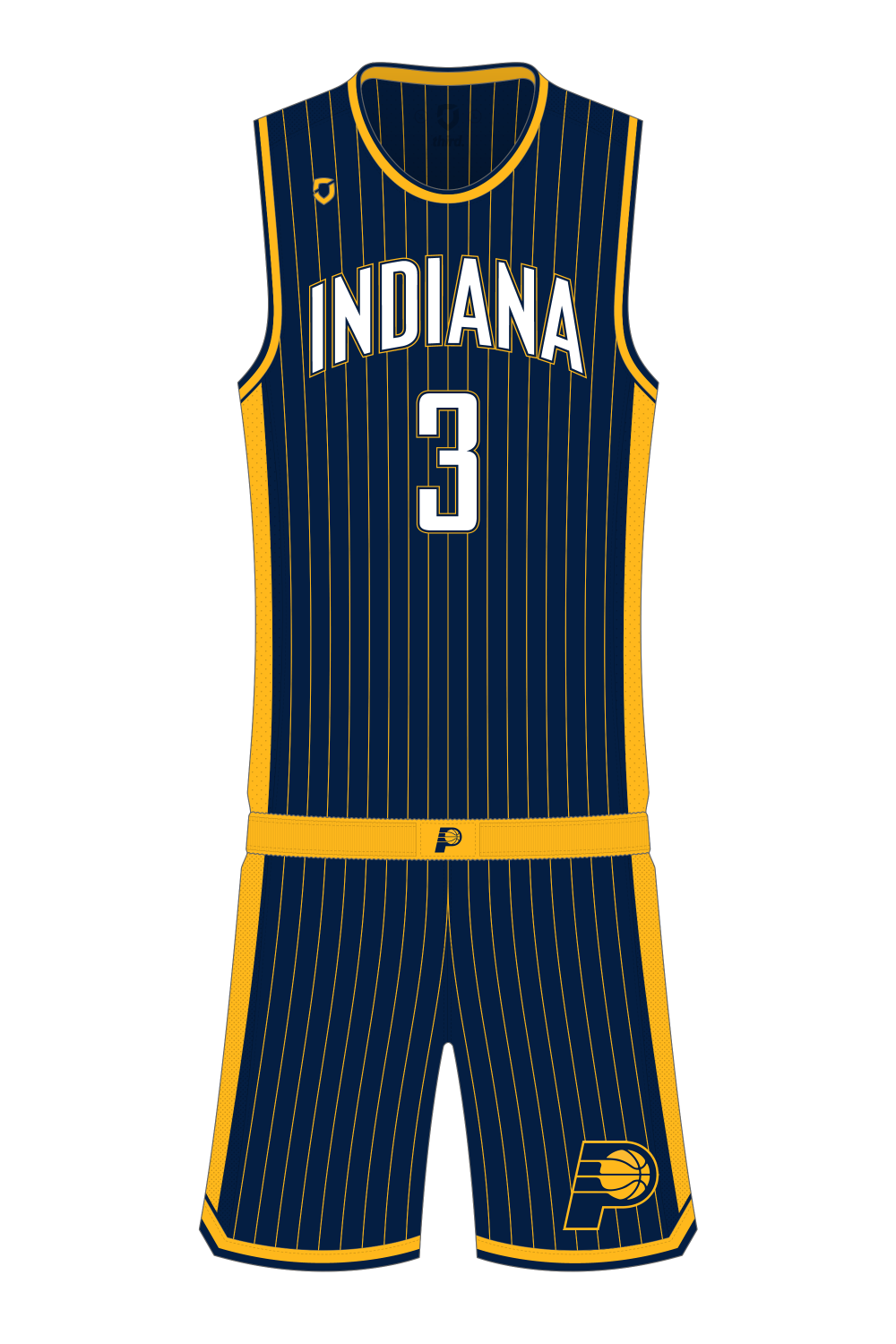 Indiana Pacers Away
