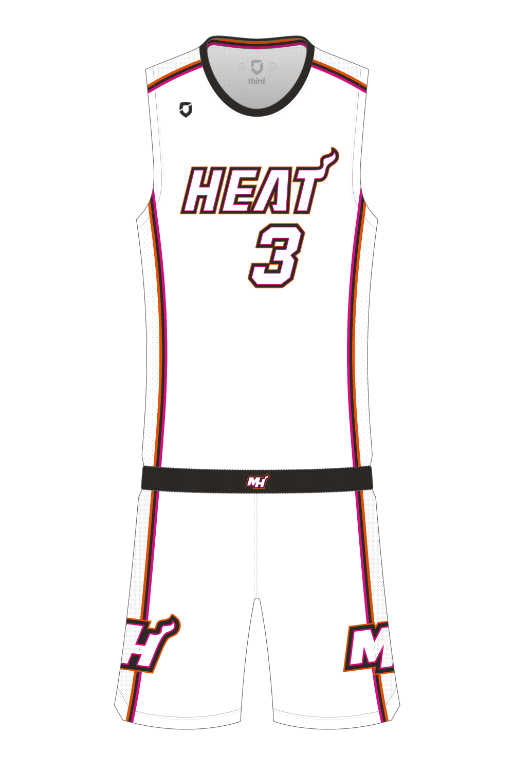 Miami Heat Home