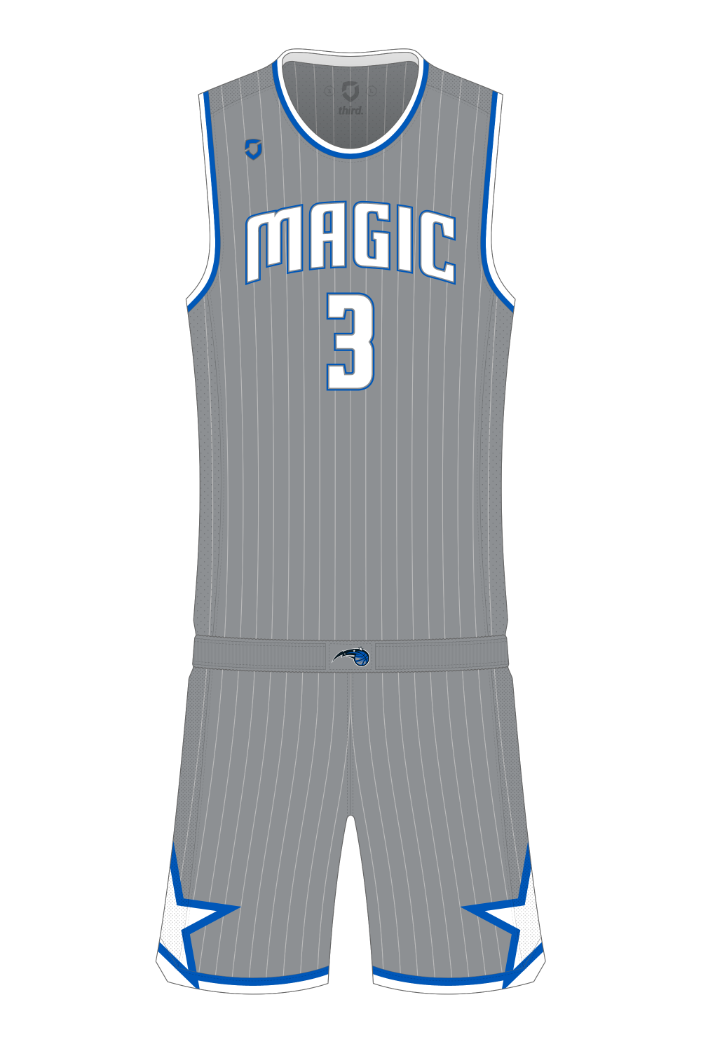 Orlando Magic Alternate