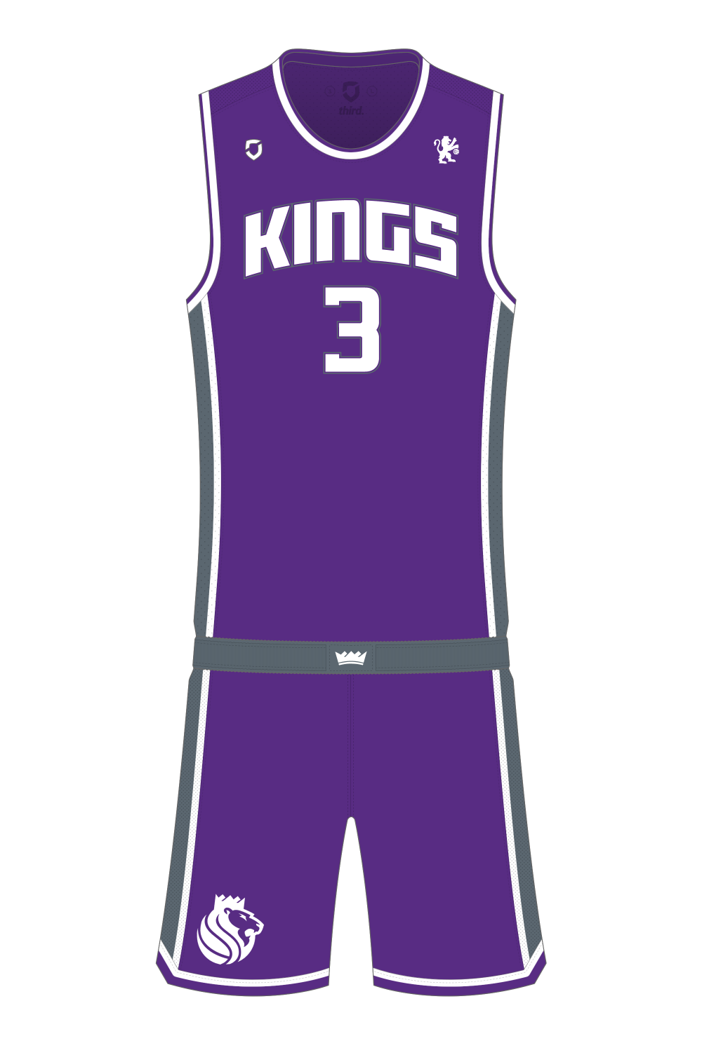 Sacramento Kings Away