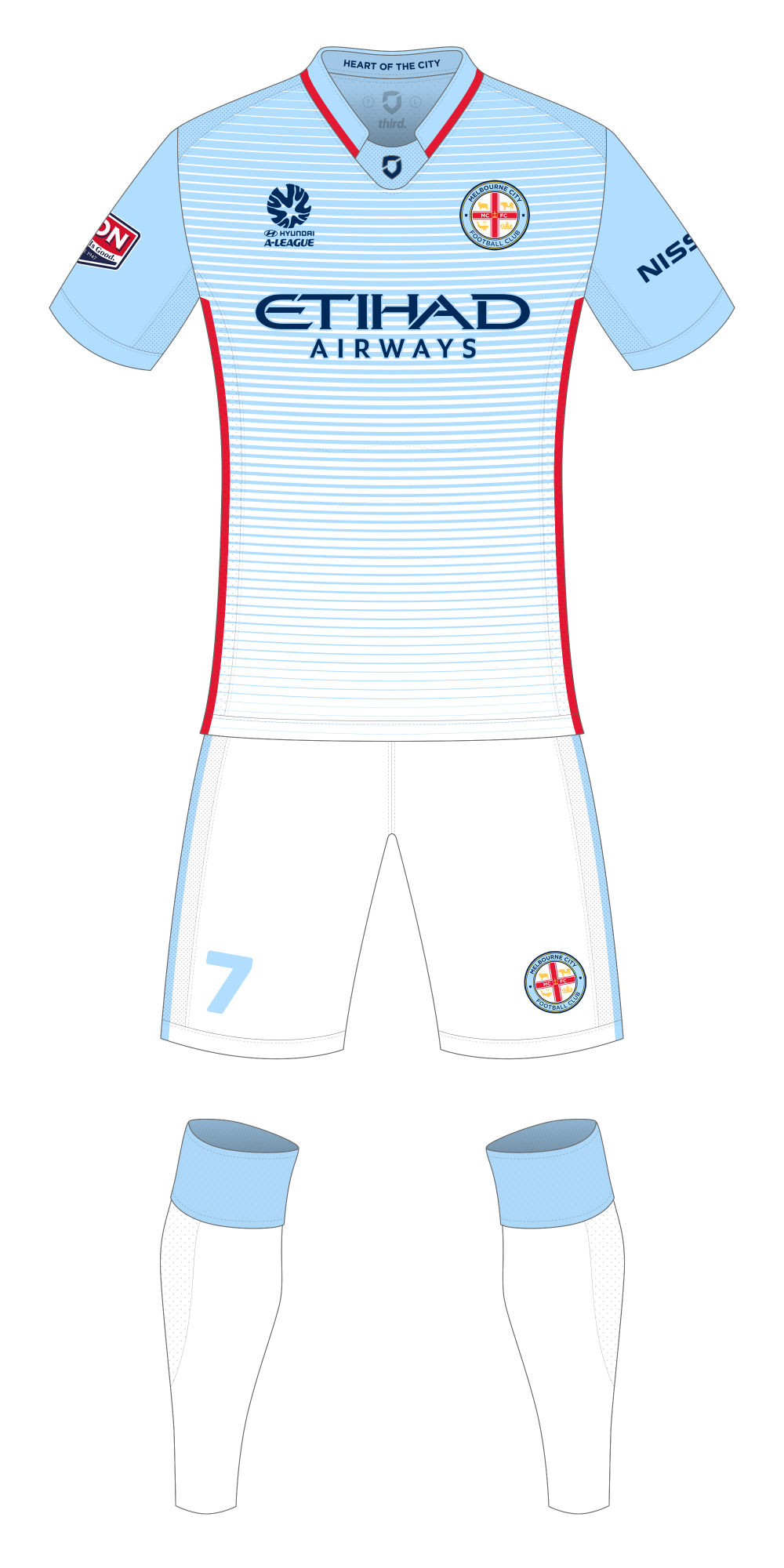 Melbourne City FC Home