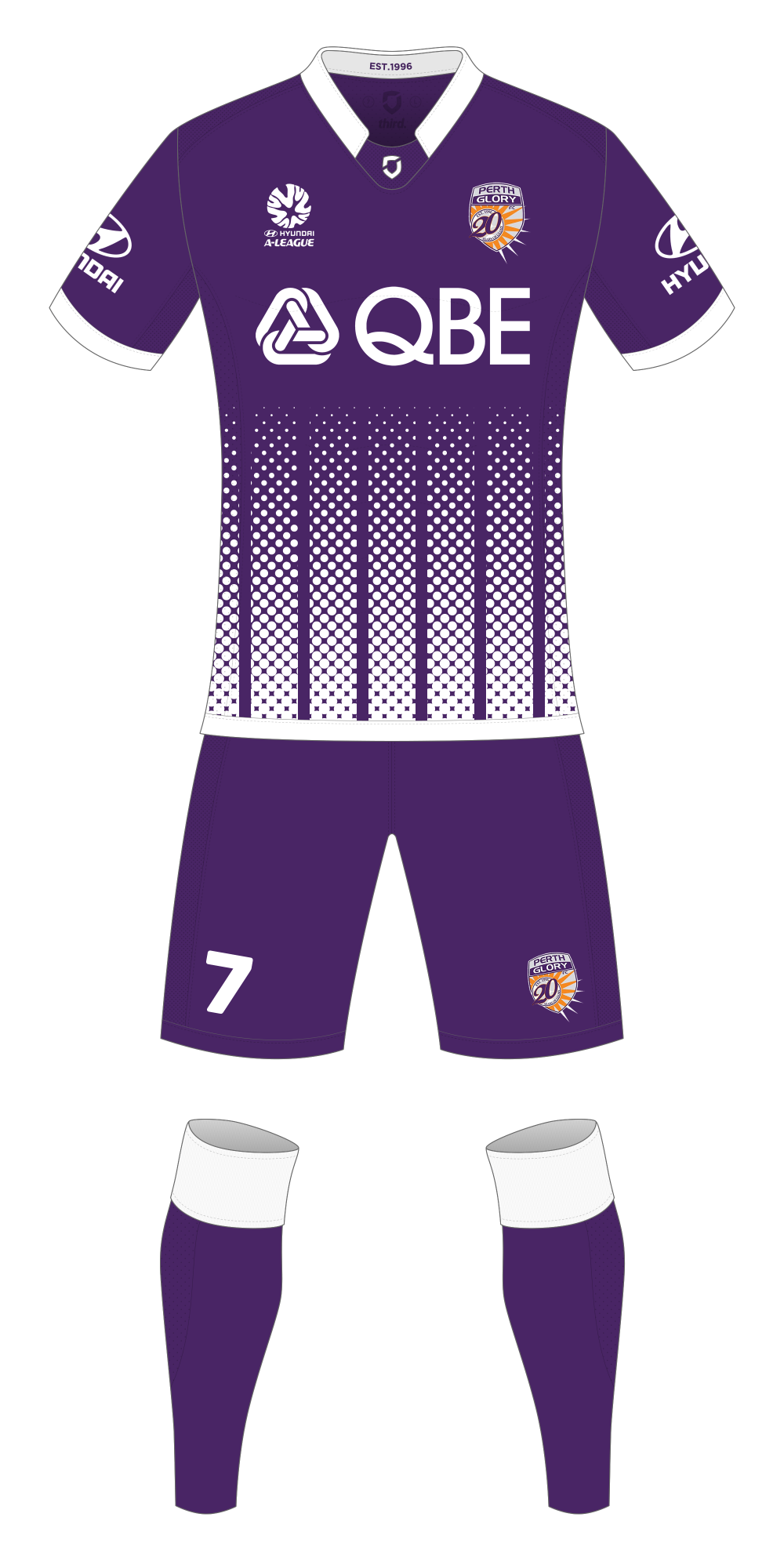Perth Glory Home